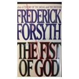The Fist of God, by Fredrick Forsyth