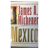 Mexico, by James A Michener