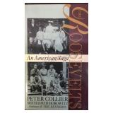 The Roosevelts, An American Saga, by Peter Collier
