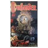 Outlander, by Diana Gabaldon