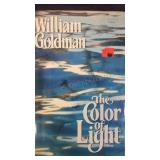 The Color of Light, by William Goldman