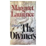 The Diviners, by Margaret Lauence