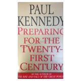 Preparing for the Twenty First Century, by Paul