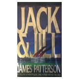 Jack & Jill, by James Patterson