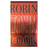Toxin, by Robin Cook