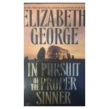 In Pursuit of the Proper Sinner, by Elizabeth