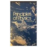Principles of Physics, by F Bueche