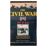 The Civil War Day by Day, by John S Bowman
