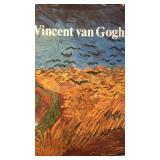 Vincent Van Gogh, by J B DE LA Faille coffee