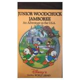 Junior Woodchuck Jamboree, by The Walt Disney
