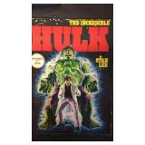 The Incredible Hulk, by Stan Lee