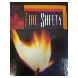 Living well fire safety, by Lucia Rattma