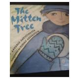 The mitten tree, by Candace Christiansen