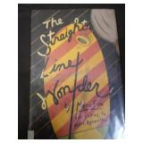 The straight line wonder, by Mem Fox