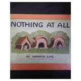 Nothing at all, by Wanda Gag