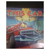 This car, by Paul Collicutt