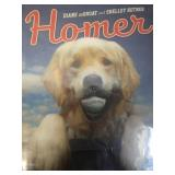Homer, by Diane Degroat & Shelley Rotner