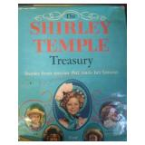 The shirley temple treasury, by Robert Patterson