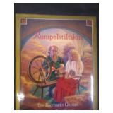 Rumpelstiltskin, by The Brothers Grimm