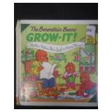 The Berenstain Bears Grow it, by Stan & Jan