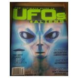 The ultimate guide to ufos and  aliens