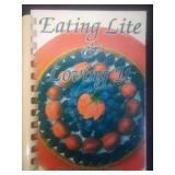 Eating lite & loving it, by Rebecca Young