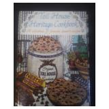 Toll house heritage cookbook, by Rutledge Books