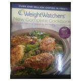 Weight watchers new complete cookbook, by Weight