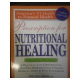 Prescription for nutritional healing fourth
