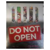 Do not open, by John Farndon