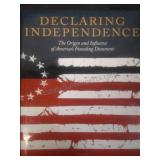 Declaring Independence, by David Mccullough