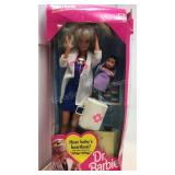 Dr Barbie 1993