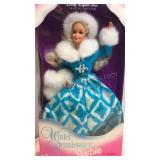 Winter Renaissance Barbie Evening Elegance Series