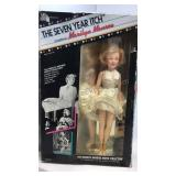 The Marilyn Monroe Movie Collection The Seven