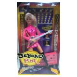 Beyond Pink featuring Barbie 1998 NIB
