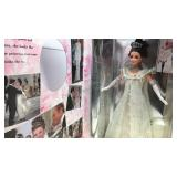 Barbie as Eliza Doolittle in My Fair Lady
