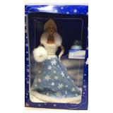 Snow Sensation Barbie Special Edition 1999