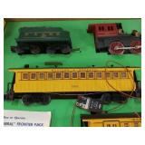 Lionel the general Frontier pack Lionel train no