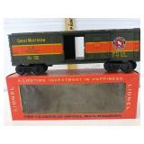 Lionel electric train number 64649 0 0