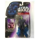 Star Wars Action Figure Prince Xizor Keener Toy
