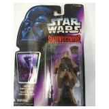 Star Wars Action Figure Leia Keener Toy Products
