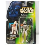 Star Wars Action Figure Standtrooper Keener Toy