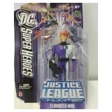 DC Super Heroes Action Figure Elongated Man By
