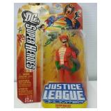 DC Super Heroes Action Figure Copperhead By