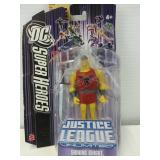 DC Super Heroes Action Figure Shining Knight By