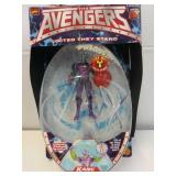 Marvel Comics The Avengers action figures Kang by