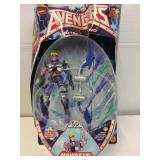 Marvel Comics The Avengers action figures Hawkeye