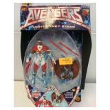 Marvel Comics The Avengers action figures Falcon