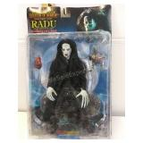 Legends of horror action figure Radu buy Full