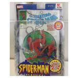Marvel Comics Spider man Action Figure Spider Man
